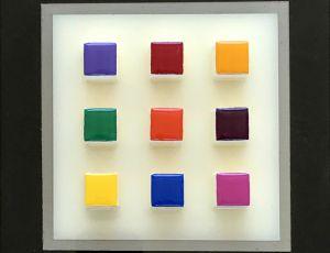 Little Pop of Color (Variation 1)