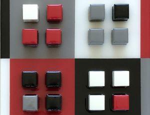 Little Cubes