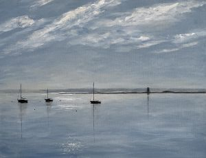Azure Light Trio